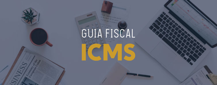 Guia Fiscal ICMS ST